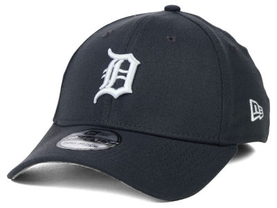 Detroit Tigers MLB Fashion Classic 39THIRTY Cap Hats