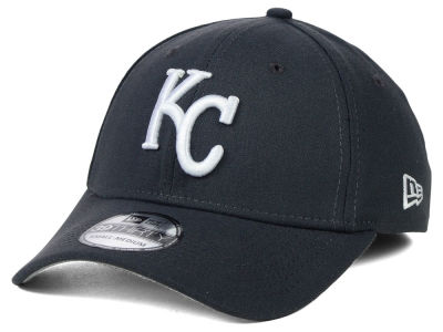Kansas City Royals MLB Fashion Classic 39THIRTY Cap Hats