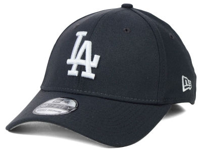 Los Angeles Dodgers MLB Fashion Classic 39THIRTY Cap Hats