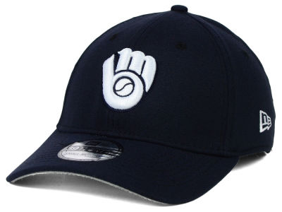 Milwaukee Brewers MLB Fashion Classic 39THIRTY Cap Hats
