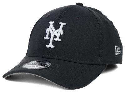 New York Mets MLB Fashion Classic 39THIRTY Cap Hats
