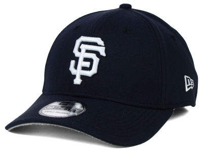 San Francisco Giants MLB Fashion Classic 39THIRTY Cap Hats