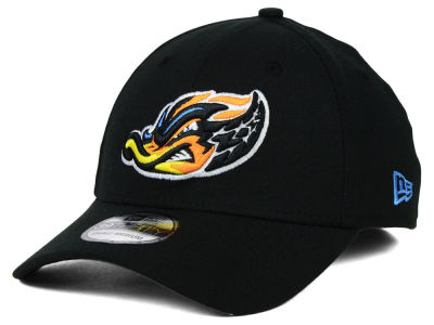 Akron Rubber Ducks MiLB Classic 39THIRTY Cap Hats