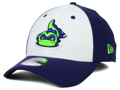 Vermont Lake Monsters MiLB Classic 39THIRTY Cap Hats