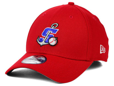 Stockton Ports MiLB Classic 39THIRTY Cap Hats