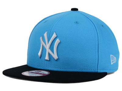 New York Yankees MLB The Queens 9FIFTY Snapback Cap Hats