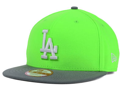 Los Angeles Dodgers MLB The Queens 9FIFTY Snapback Cap Hats