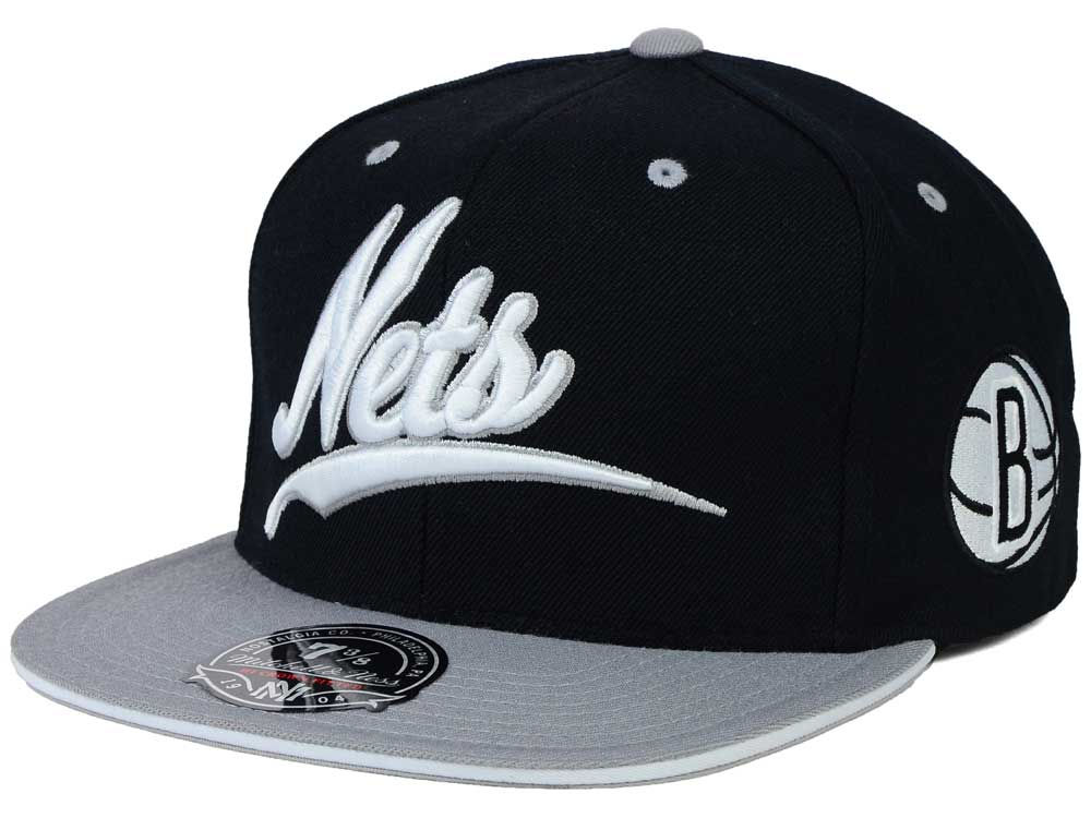 low priced 718a5 3688f low price 80off brooklyn nets mitchell and ness nba scripture fitted cap  8bf07 5d085