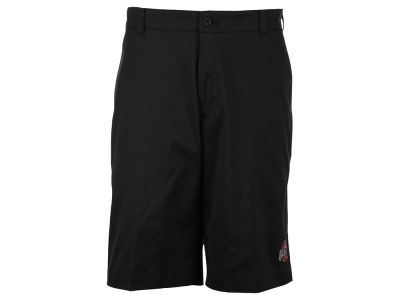 Nike NCAA Men's Flat Front Shorts
