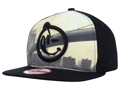 YUMS NYC 9FIFTY Snapback Cap Hats