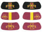 Iowa State Cyclones 3-pack Eyeblack Stickers Apparel & Accessories