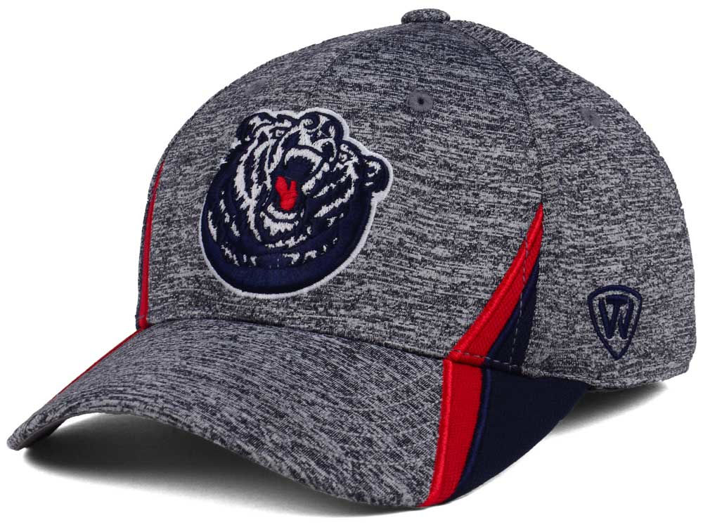 various colors 26bfb 06eb5 Belmont University Bruins Top of the World NCAA HOTD M-Fit Cap 50%OFF