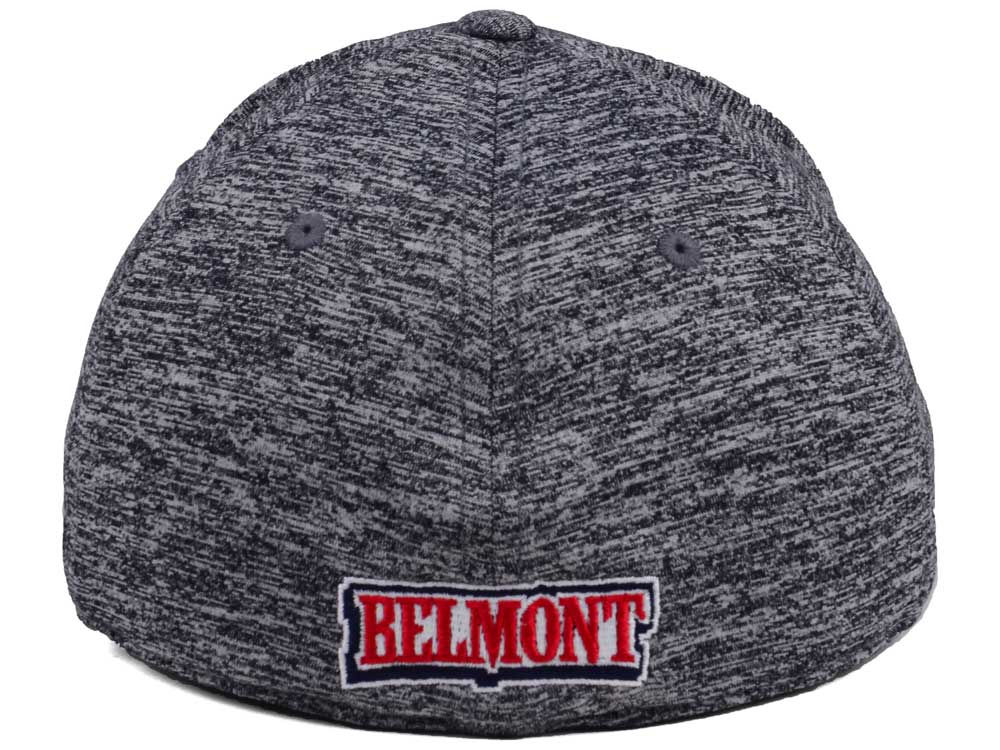 online store 54ed5 ade8d Belmont University Bruins Top of the World NCAA HOTD M-Fit Cap 50%OFF ·