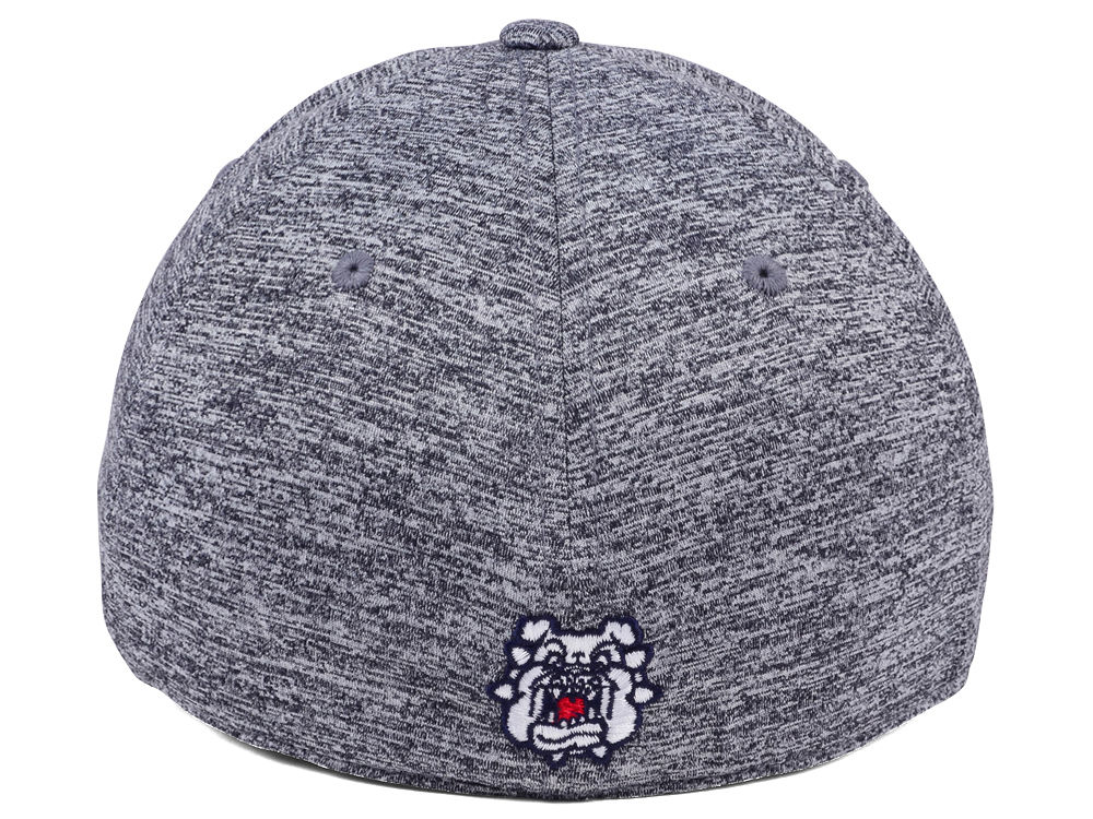 premium selection ef6b2 0d077 Fresno State Bulldogs Top of the World NCAA HOTD M-Fit Cap chic ·
