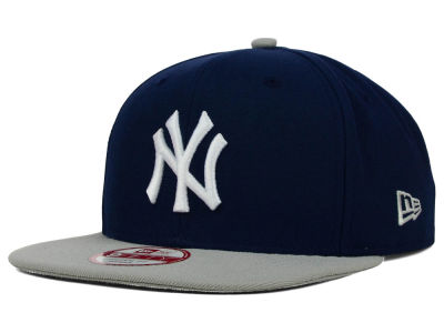 New York Yankees MLB The Big Stage 9FIFTY Snapback Cap Hats