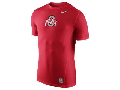 Nike NCAA Hypercool Top