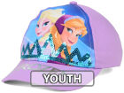 Frozen Youth Frozen Sequin Crown Adjustable Hat Hats