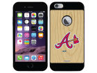 Atlanta Braves Coveroo iPhone 6 Plus Guardian Cellphone Accessories