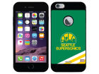 Seattle SuperSonics Coveroo iPhone 6 Plus Guardian Cellphone Accessories