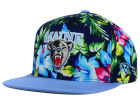 Maine Black Bears Top of the World NCAA Waverunner Snapback Hat Adjustable Hats