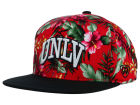 UNLV Runnin Rebels Top of the World NCAA Waverunner Snapback Hat Adjustable Hats