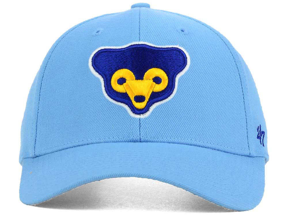 a03b484f360 outlet Chicago Cubs  47 MLB  47 MVP Cap - the-well-house.com