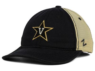 3075aaeb66d Vanderbilt Commodores Zephyr NCAA Summertime Hat