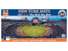 New York Mets Panoramic Stadium Puzzle Toys & Games