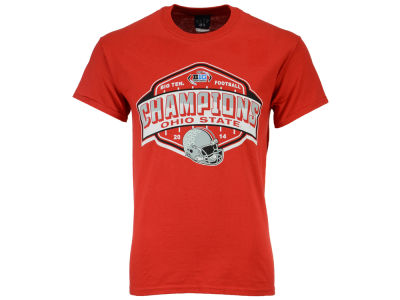Blue 84 NCAA Men's 2014 Big Ten Champ T-Shirt