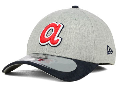 Atlanta Braves MLB 2015 Clubhouse 39THIRTY Cap Hats