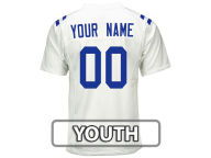 Nike NFL Youth Custom Game Jersey Jerseys