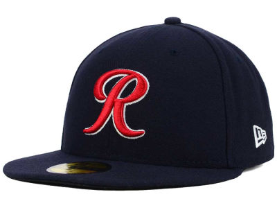 Tacoma Rainiers MiLB AC 59FIFTY Cap Hats
