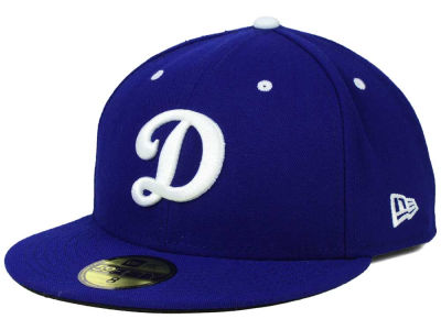 Oklahoma City Dodgers MiLB AC 59FIFTY Cap Hats