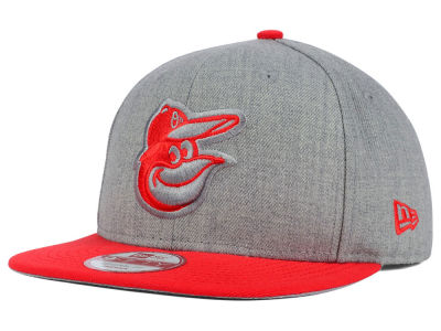 Baltimore Orioles MLB Speed Up 9FIFTY Snapback Cap Hats