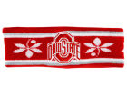 Ohio State Buckeyes J America Snowflake Knit Headband Apparel & Accessories