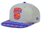 New York Knicks New Era NBA HWC Neon Mashup 9FIFTY Snapback Cap Adjustable Hats