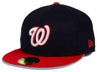 New Era MLB Under Fitter 59FIFTY Cap Fitted Hats