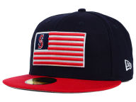 New Era MLB Team Merica 59FIFTY Cap Fitted Hats