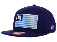 New Era MLB Team Merica 9FIFTY Snapback Cap Adjustable Hats