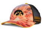 Iowa Hawkeyes Game NCAA Brilliant Mesh Hat Adjustable Hats