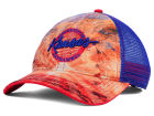 Kansas Jayhawks Game NCAA Brilliant Mesh Hat Adjustable Hats