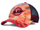 Ole Miss Rebels Game NCAA Brilliant Mesh Hat Adjustable Hats