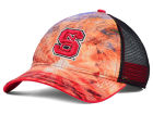 North Carolina State Wolfpack Game NCAA Brilliant Mesh Hat Adjustable Hats