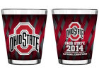 Ohio State Buckeyes Boelter Brands Sublimated Shot Kitchen & Bar