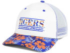 Memphis Tigers Game NCAA Tiki Bar Snapback Hat Adjustable Hats