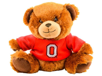 Forever Collectibles 7.5inch Premium Plush Jersey Bear