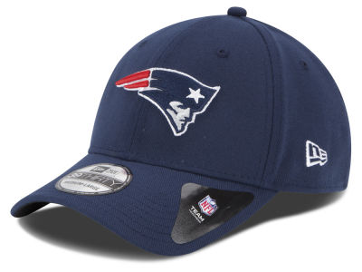 New England Patriots NFL New Team Classic 39THIRTY Cap Hats