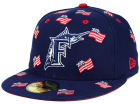 MLB All Flags 59FIFTY Cap