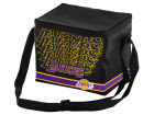 Los Angeles Lakers Forever Collectibles 6-pack Lunch Cooler Big Logo Home Office & School Supplies