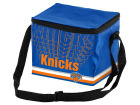 New York Knicks Forever Collectibles 6-pack Lunch Cooler Big Logo Home Office & School Supplies